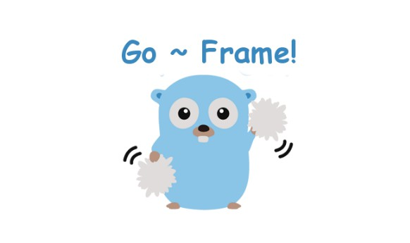 Most-powerful application development framework of golang