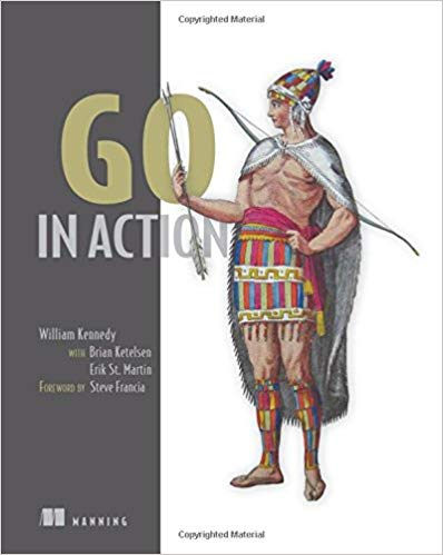 Go-in-Action